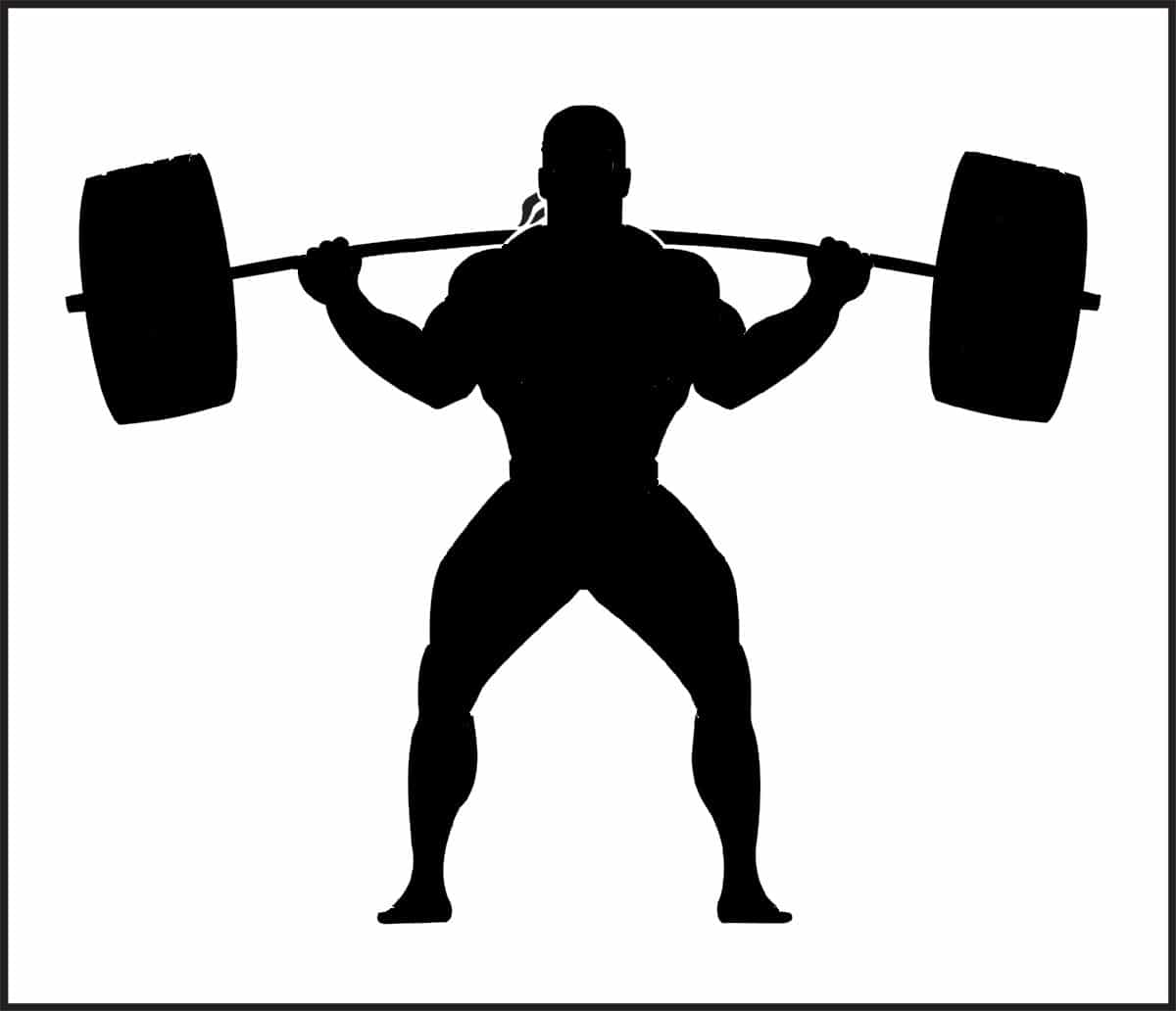 187 01 Squat Tips Brute Force Strength
